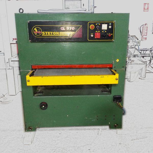 Calibradora Steton CL 970 Segunda Mano
